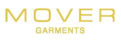 メンズトータルファッションブランドMOVER GARMENTS